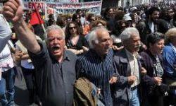 Кризис Греции и еврозоны