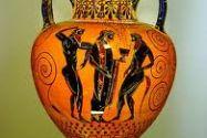 Искусство в Греции