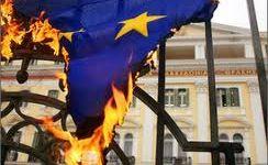 Почему Греция в беде?
