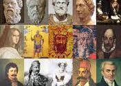 Известные люди Греции