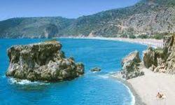 Крит — ворота в прекрасную Грецию.