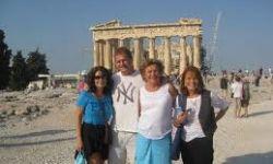 Поездка в Грецию – лето 2011 года