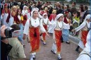 Интересные мероприятия в Греции