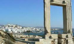 Наксос — остров с сильным греческим характером