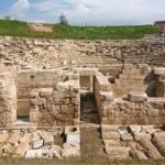 Первый Античный Театр