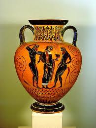 Искусство Греции