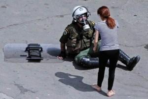 Греции грозит катастрофа