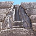 Микенская цивилизация
