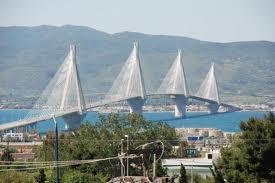 Патры, мост