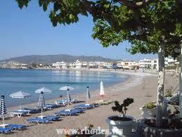 Остров Родос, Крит
