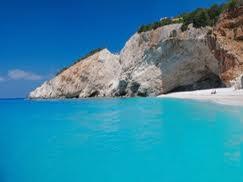 Отдых на море, Греция