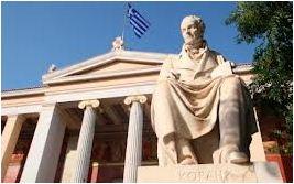 Греческие ученые