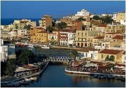 Ираклион остров Крит