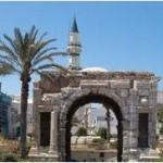 Греция: Трипполи