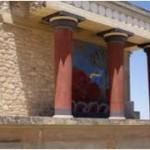 Кносс город-храм